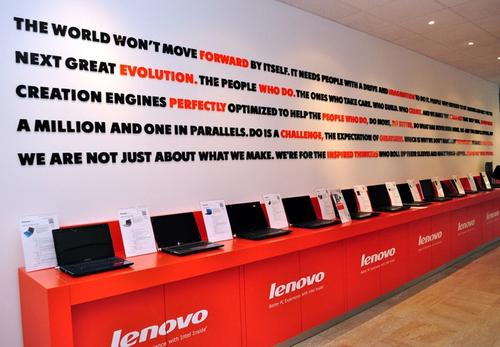 Westcon charged with delivering Lenovo's PC portfolio to NZ market