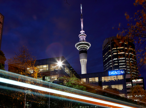 Datacom joins exclusive Cloud club with AWS Managed Services Partner status